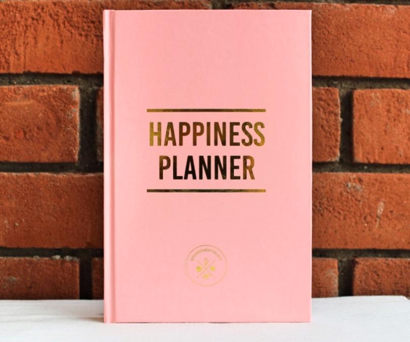 happiness-planer